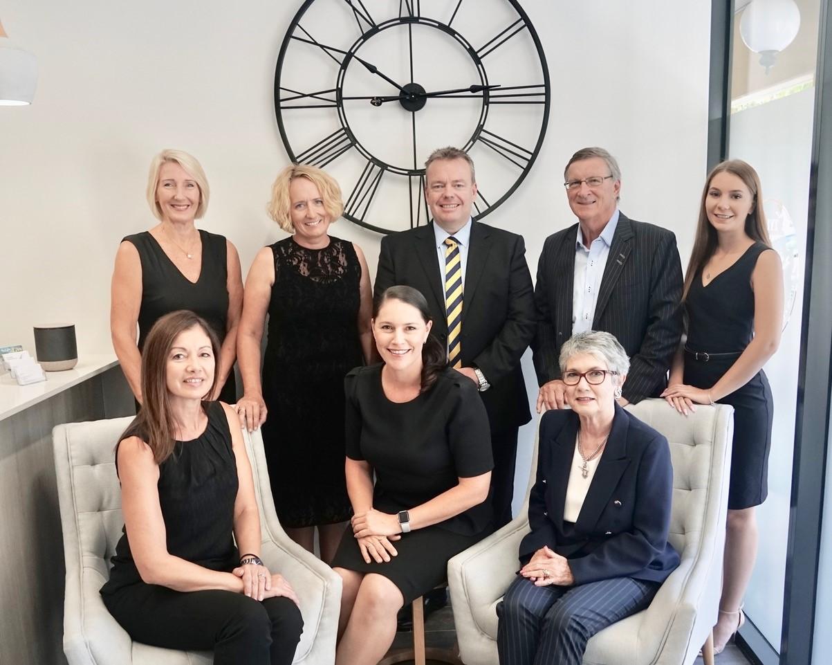 2019 Staff photo